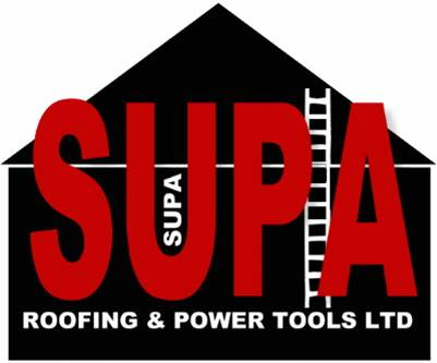 Roofing Materials Newton Abbot Supa Roofing Power Tools Ltd